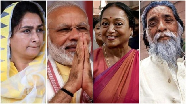 24 high-stake seats in seventh phase of polling in Lok Sabha elections