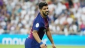 Copa America: Luis Suarez named in Uruguay's squad despite injury