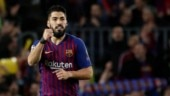 Liverpool prepared me for elite level, says Barcelona's Luis Suarez