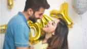 Mahhi Vij opens up on her pregnancy: The feeling of holding you inside me is special