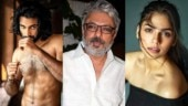 Sanjay Leela Bhansali to launch niece Sharmin Segal opposite Meezaan Jaaferi in Malaal