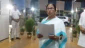When Mamata Banerjee invited kin of poll violence victims in her swearing-in ceremony