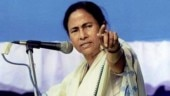 Mamata Banerjee reinsates 11 IPS officers transferred by EC