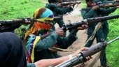 Maoists call for bandh in Maharashtra's Gadchiroli till May 19