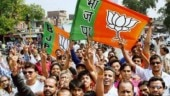 IPS officer, who is husband of BJP candidate, transferred by Election Commission
