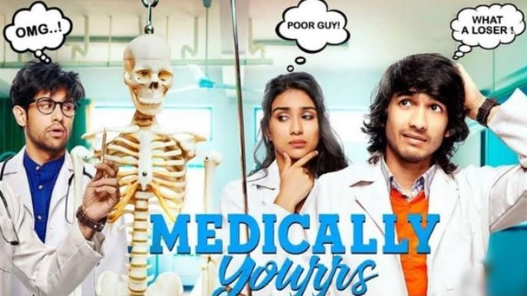 ALT BALAJI WEB SERIES TELEGRAM CHANNEL - Medically Yours