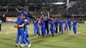 We made mistakes but never gave up: MI coach Mahela Jayawardene after 4th IPL title