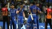 Feels good: Rohit Sharma elated as Mumbai Indians seal IPL 2019 playoffs berth
