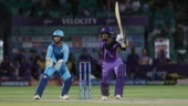 Mithali Raj hits out at critics, says unfairly targetted over T20 strike rate