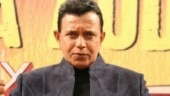 Mithun signs Bhootiyapa shooting down ill-health rumours. Dada is absolutely fine, says director