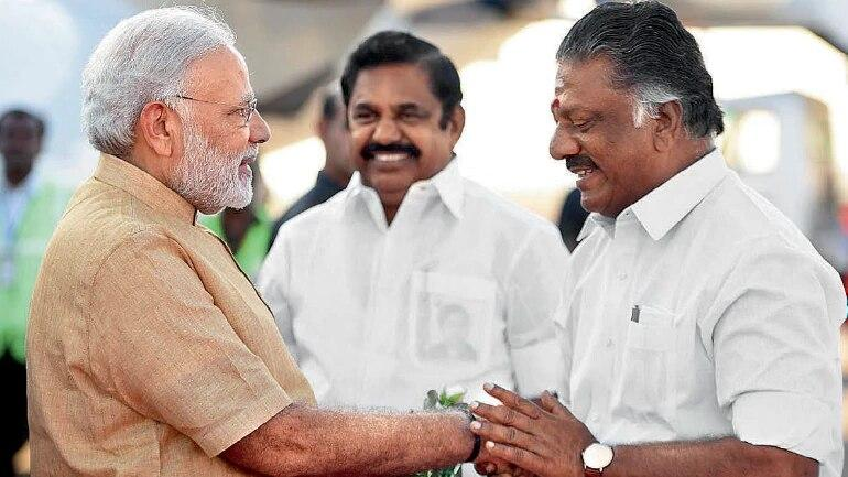 From AIADMK to SAD, BJP allies who could not ride the Modi wave - Elections  News