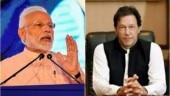 Lok Sabha elections: Imran Khan congratulates Narendra Modi, calls for peace, progress and prosperity