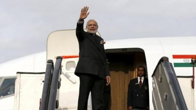 Maldives invites PM Narendra Modi to address Parliament #wanitaxigo
