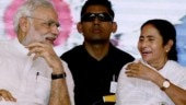 Two MLAs gone, Mamata Banerjee to attend PM Narendra Modi's swearing-in ceremony