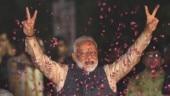 PM Narendra Modi resigns to become PM again