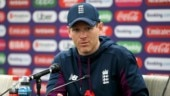 Fuelled by Gareth Southgate's words, Eoin Morgan aims to rewrite World Cup history