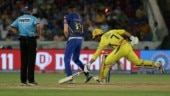 IPL 2019 final: Why James Neesham deleted tweet about MS Dhoni's controversial run out