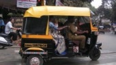 Mumbai: Auto drivers prone to cancer, says survey