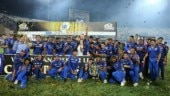Mumbai Indians to celebrate IPL 2019 win with open-bus parade