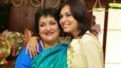 Soundarya Rajinikanth wishes mom Latha on Mother's Day: I love you