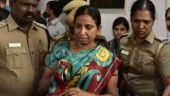Rajiv Gandhi assassination case: Nalini approaches high court against TN governor