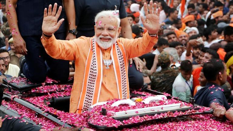 india today exit poll lok sabha election 2019