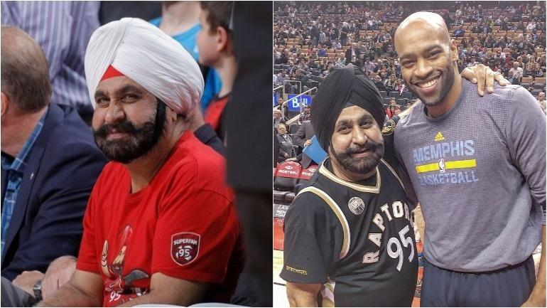 Canadian Sikh immigrant's life and struggles go viral