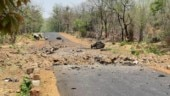 Gadchiroli Naxal attack exposes Modi govt's hollow claims of securing India: Congress