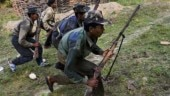 Chhattisgarh: 2 Maoists gunned down in encounter in Dantewada