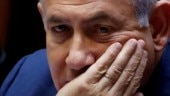 Israel faces second election in months as Benjamin Netanyahu fails to form government