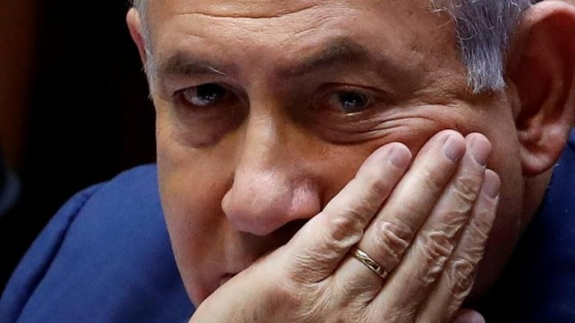 Israel faces second election in months as Benjamin Netanyahu fails to form government #wanitaxigo