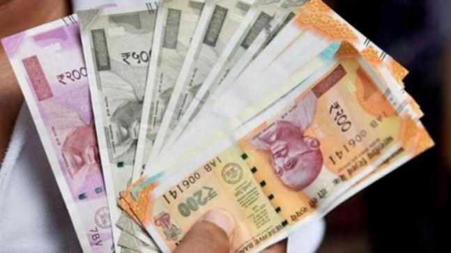 Fiscal deficit lower at 3.39 per cent in 2018-19