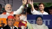 BJP wins 62 seats in Uttar Pradesh, SP-BSP alliance gets 15