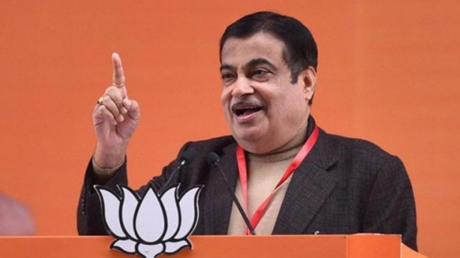 Nagpur Election Results 2019 LIVE: Nitin Gadkari leads by more than 96,000 votes