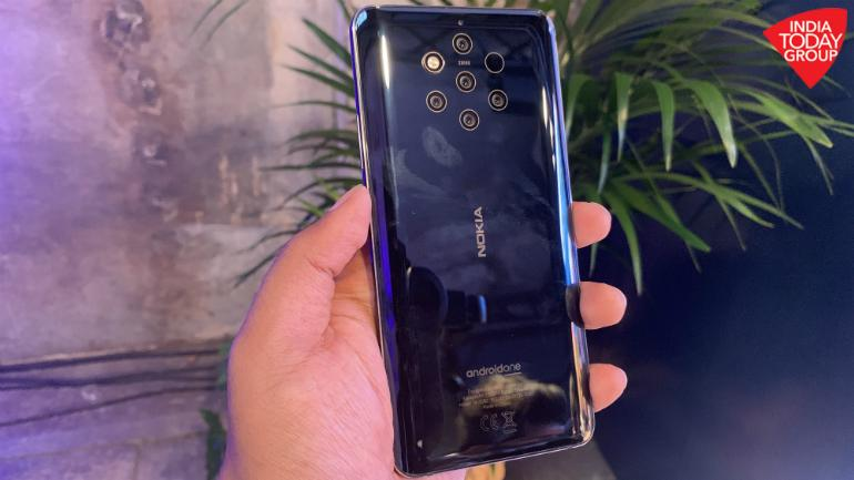Nokia 9 PureView, Nokia 1 Plus India launch expected on June