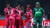 World Cup 2019: Oshane Thomas and Chris Gayle star as West Indies hammer Pakistan