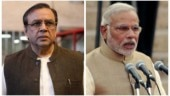 Paresh Rawal turns 64. PM Narendra Modi gives actor the best birthday gift