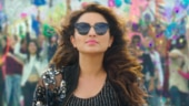 Parineeti Chopra in a still from Golmaal Again