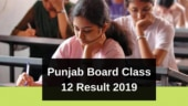 PSEB Punjab Board Class 12 Result 2019 to be out on May 11: Confirms Punjab board official
