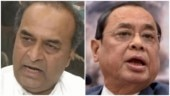 Sexual harassment allegations against CJI Gogoi is attack on judiciary: Mukul Rohatgi
