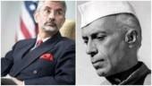 From Subrahmanyam Jaishankar to Jawaharlal Nehru, list of External Affairs Ministers of India