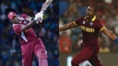 Dwayne Bravo and Kieron Pollard included in West Indies reserve players list for 2019 World Cup