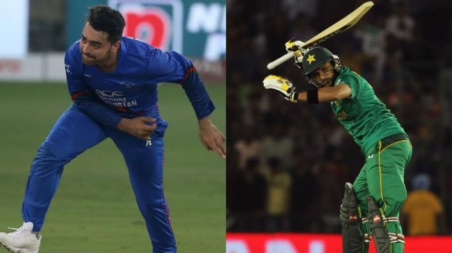 I wanted to bat like Shahid Afridi: Rashid Khan