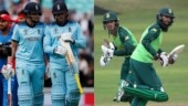 World Cup 2019: Hosts England take on Steyn-less South Africa