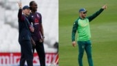 World Cup 2019 Match 1, England vs South Africa: When and Where to watch live streaming