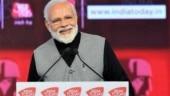 Exit polls predict Modi magic in Maharashtra, Gujarat and Congress-ruled Hindi heartland states