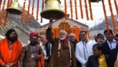 PM Narendra Modi in Kedarnath: 5 things he said about temple shrine in past
