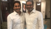 Prashant Kishor does it again, this time for Jagan Mohan in Andhra Pradesh