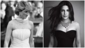 What is Priyanka Chopra wearing to Cannes 2019? Hint: BFF Meghan Markle's mom-in-law Princess Diana