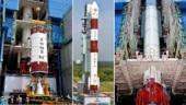 ISRO to launch PSLV-C46 with radar earth observation satellite RISAT-2B tomorrow